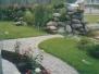 Dārza labiekārtošana