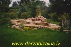 Akmeņdārzi